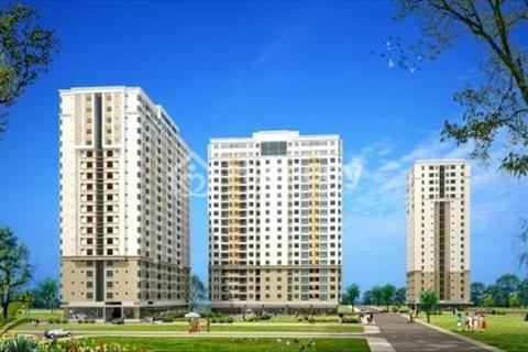 Cần bán gấp căn hộ mới ngay công viên Đầm Sen 2 phòng ngủ - Giá 1,3 tỷ