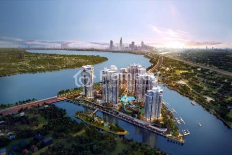 Bán căn hộ dự án Diamond Island Quận 2, TP Hồ Chí Minh