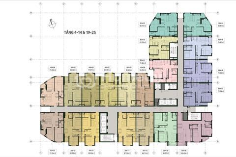 Ra mắt căn hộ mẫu Lạc Hồng Hạ Long, giá từ 300 triệu đủ nội thất, 2 phòng ngủ