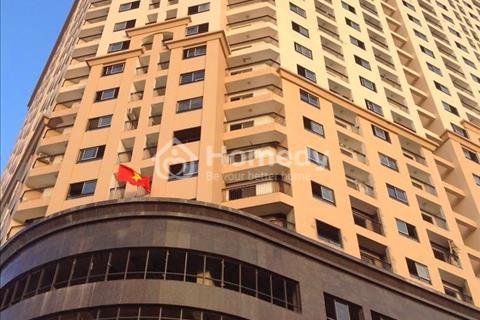 Cho thuê căn hộ 3 phòng ngủ tại chung cư Tây Hà Tower