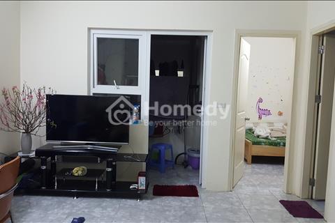 Ban căn 46 m2 tại HH1 Linh Đàm - Hoàng Mai - Hà Nội
