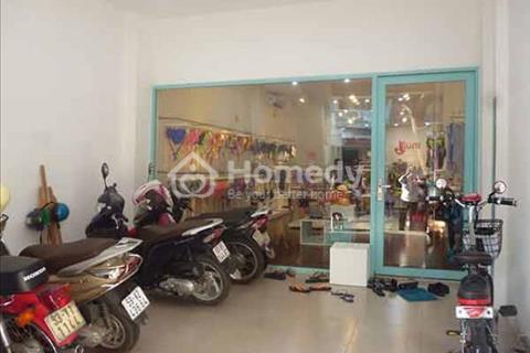 Cho thuê nhà mặt tiền đường Trần Quang Diệu, Phường 13, Quận 3, Hồ Chí Minh