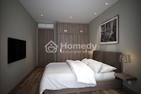 Nhượng lại căn hộ 3 phòng ngủ dự án Phú Mỹ - N01T4 Ngoại Giao Đoàn, giá gốc chủ đầu tư