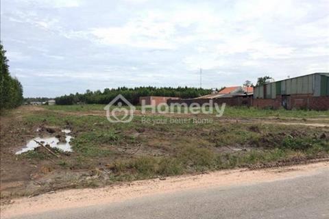 Bán đất nền giá rẻ tại Long Phước, Long Thành, Đồng Nai