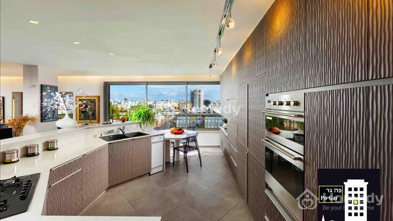 Bán căn hộ Duplex Vinhomes Metropolis Liễu Giai quận Ba Đình diện tích từ 200 m2 - 300 m2 - 5