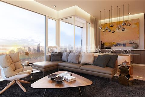 Bán căn hộ Pool Villa Đảo Kim Cương  4 phòng ngủ 329m2 nội thất sang trọng