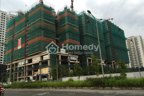 Nhượng lại căn hộ 3 phòng ngủ dự án Horizon - N03T3 Ngoại Giao Đoàn, giá gốc chủ đầu tư