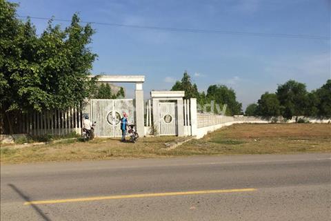 Bán đất mặt tiền N2, xã Hòa Khánh Đông, Đức Hòa, Long An