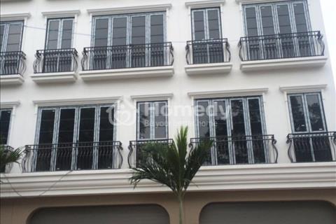 Bán nhà mặt phố Nguyễn Hoàng 5 tầng. Giá 12 tỷ ngay ngã tư kinh doanh tốt