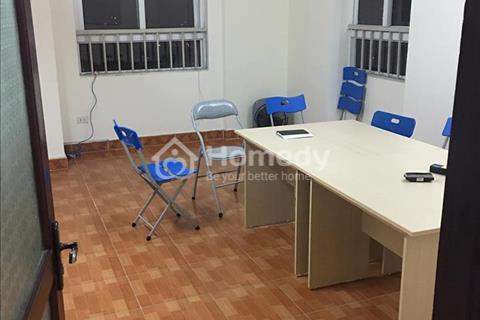 Cho thuê văn phòng tại Yên Hòa, Cầu Giấy, Hà Nội
