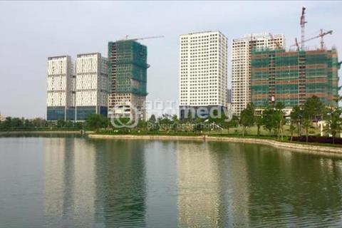 Chuyển nhà bán gấp căn hộ 3 phòng ngủ, chung cư Lạc Hồng 2 - N01T1 Ngoại Giao Đoàn, giá 4 tỷ