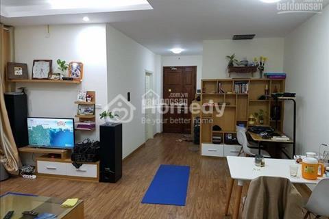 Chính chủ bán căn hộ 2526 (căn góc) chung cư The Pride Hải Phát - Giá chỉ 21triệu/m2