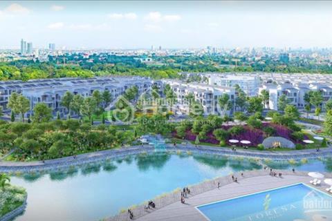 Biệt thự liền kề Tasco 80 m2 - 90 m2 - 120m2  giá chỉ từ 43 triệu/ m2