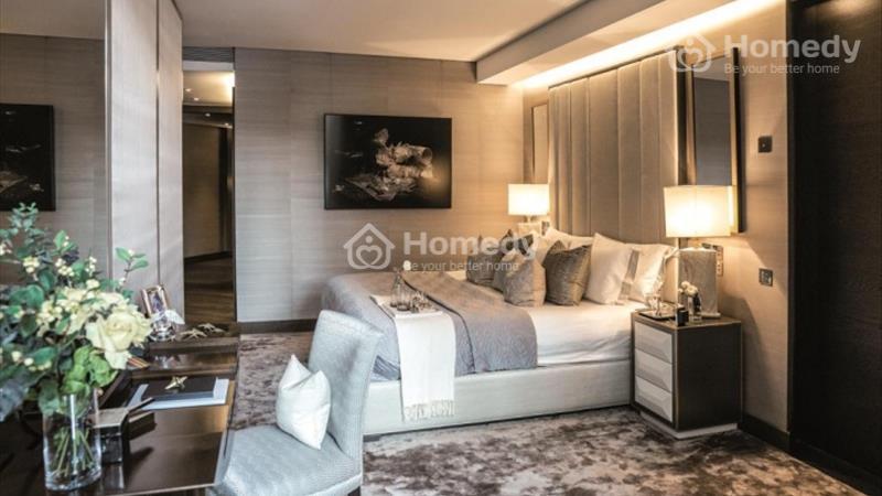 Bán căn hộ Duplex Vinhomes Metropolis Liễu Giai quận Ba Đình diện tích từ 200 m2 - 300 m2 - 1