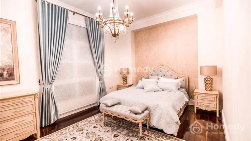 Bán căn hộ Duplex Vinhomes Metropolis Liễu Giai quận Ba Đình diện tích từ 200 m2 - 300 m2 - 3