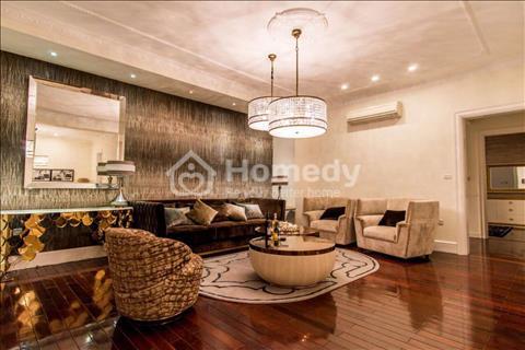 Bán căn hộ Duplex - Vinhomes Metropolis Liễu Giai - quận Ba Đình diện tích từ 200 m2 - 300 m2