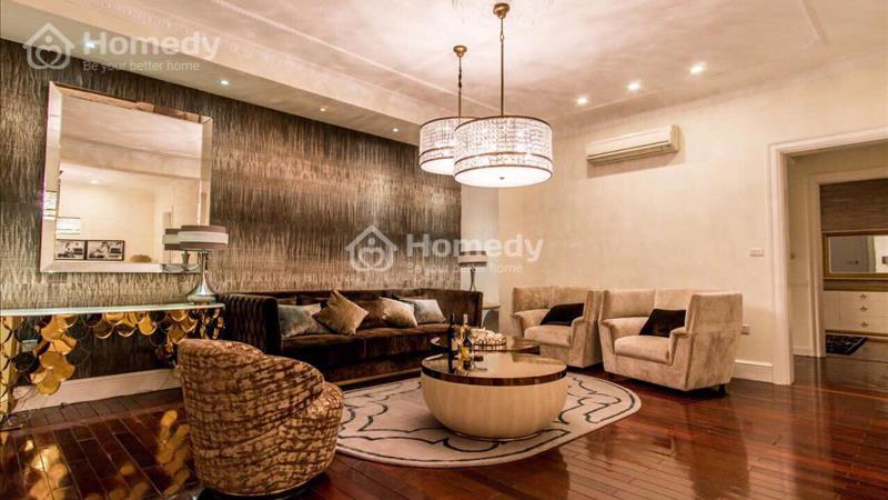 Bán căn hộ Duplex Vinhomes Metropolis Liễu Giai quận Ba Đình diện tích từ 200 m2 - 300 m2 - 2