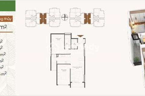 Bán gấp căn hộ Five Star Kim Giang diện tích 84m2