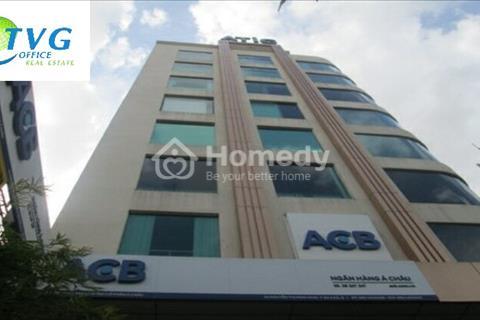 Văn phòng rất đẹp đường Nguyễn Thị Minh Khai Q 1, DT 80m2 Giá thuê: 40 tr/th
