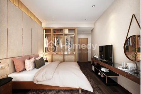 Bán căn hộ Masteri 2PN 75m2 tháp t5 view sông giá hấp dẫn
