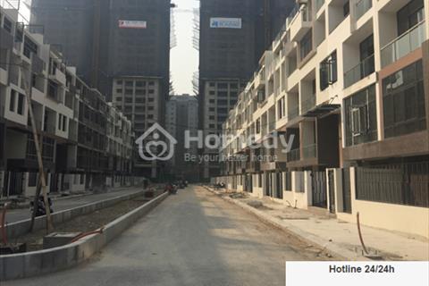 Siêu dự án Liền Kề HD Mon City khu vực Mỹ Đình giao sổ đỏ ngay