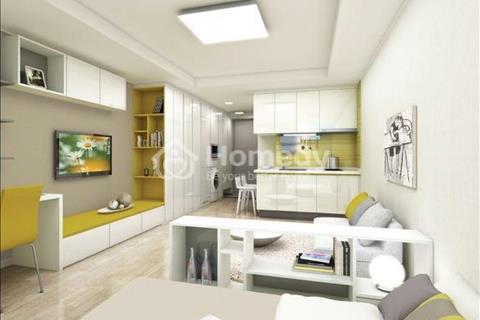 Chính chủ bán Officetel Florita view Q1 - Giá chỉ 1 tỷ/38m2