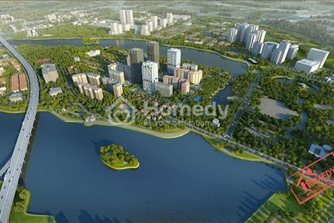 Cần bán căn hộ chung cư N04B Bán đảo Linh Đàm