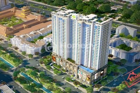 Chính chủ cần bán chung cư Lucky Palace quận 6 của Novaland, diện tích 84.7 m2, giá 2.3 tỷ