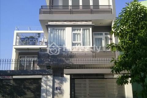 Nhà mặt tiền 39 Trương Văn Hải, phường Tăng  Nhơn Phú B, quận 9