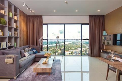 Căn hộ Block A 70m2 tầng cao với  2 phòng ngủ - Thiết kế thoáng với tầm nhìn đẹp tại Ascent