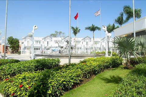 Nhà một tấm 56m2, số nhà A3-20 khu dân cư Phú Sinh.