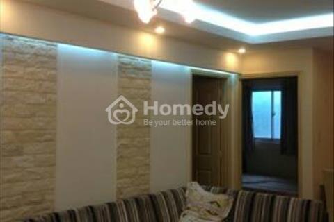 Chuyên cho thuê căn hộ Satra Eximland Phú Nhuận, 2 phòng ngủ, giá 17 triệu/tháng