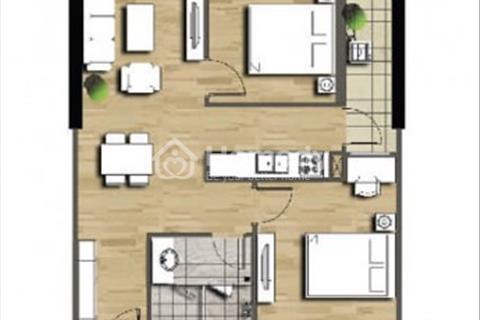 Bán căn hộ 1506 dự án Golden Palm - chiết khấu cao