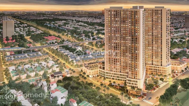 Có nên đầu tư căn hộ The Pegasuite mặt tiền Tạ Quang  Bửu quận 8 không ? - 2