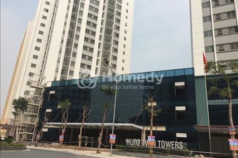 Gia đình đang cần bán gấp căn hộ 85 m2 tầng 11 tòa chung cư B1B2 Tây Nam Linh Đàm, giá thương lượng