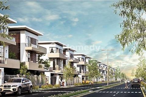 Bán lô góc liền kề, biệt thự đẹp nhất khu đô thị Thanh Hà Cienco 5 Mường Thanh