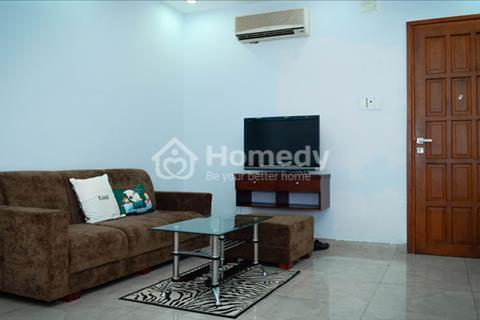 Cho thuê căn hộ cao cấp gần sân bay Tân Sơn Nhất và E Town
