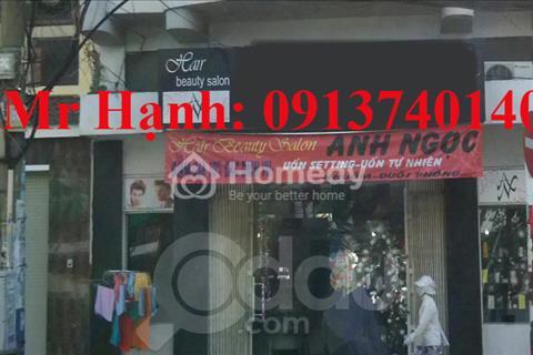 Nhà cho thuê trên đường thời trang áo cưới Hồ Văn Huê, Phú Nhuận (DT: 5x30m, 42 triệu/tháng)