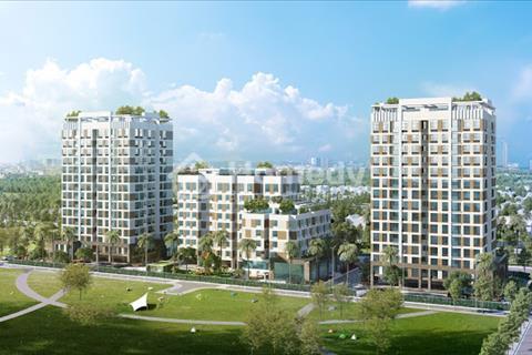 Mở bán căn hộ cao cấpmang phong cáchHàn Quốc tại Valencia Gaden Việt Hưng- Giá gốc chủ đầu tư