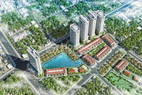 Bán căn hộ chung cư FLC Garden City 49m2 giá chỉ 1 tỷ đồng.