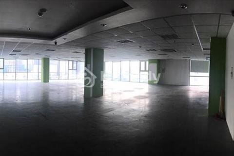 Cho thuê văn phòng 247 m2 x3 tầng mặt tiền lớn Quận Bình Thạnh
