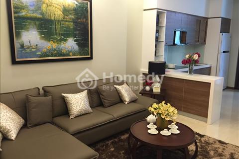 Chính chủ cho thuê căn hộ Tràng An Complex, 2 phòng ngủ, full đồ, 14 triệu/tháng