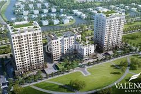 Đã có bảng giá chính thức dự án Valencia Garden CT19B Việt Hưng