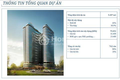CitadinesHạ Long căn hộ khách sạn đầu tiên tại Hạ Long, Giá chỉ 1,3 tỷ/căn