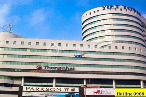 Cho thuê văn phòng tại tòa nhà Parkson Thái Hà
