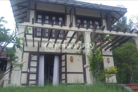Cho thuê Villa 2 PN, View biển cực đẹp tại bán đảo Sơn Trà, giá 1.600 USD/tháng
