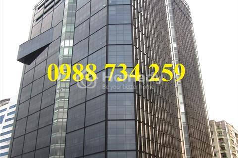 Tổng hợp văn phòng giá rẻ cho thuê tại các tòa nhà quận Cầu Giấy