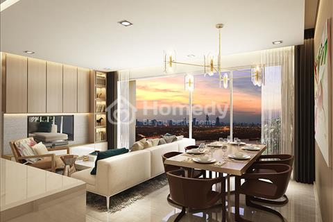 Bán căn hộ Bora Bora Masteri Thảo Điền 2 phòng ngủ với 90 m2 full nội thất