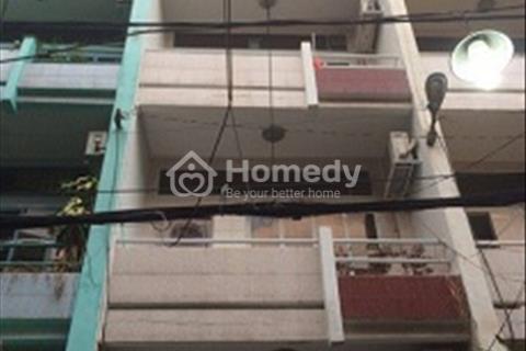 Cho thuê nhà nguyên căn trong hẻm 48b2 Trần Đình Xu, Cô Giang, Quận 1