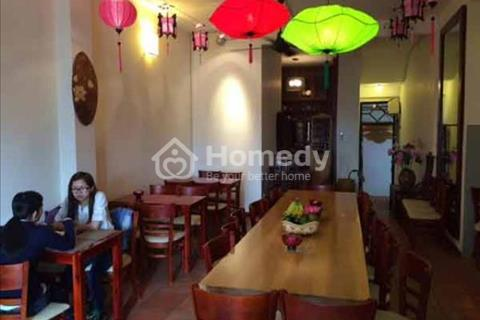 Cho thuê mặt bằng mặt tiền đường Nguyễn Huệ, Phường Bến Nghé, Quận 1, Hồ Chí Minh